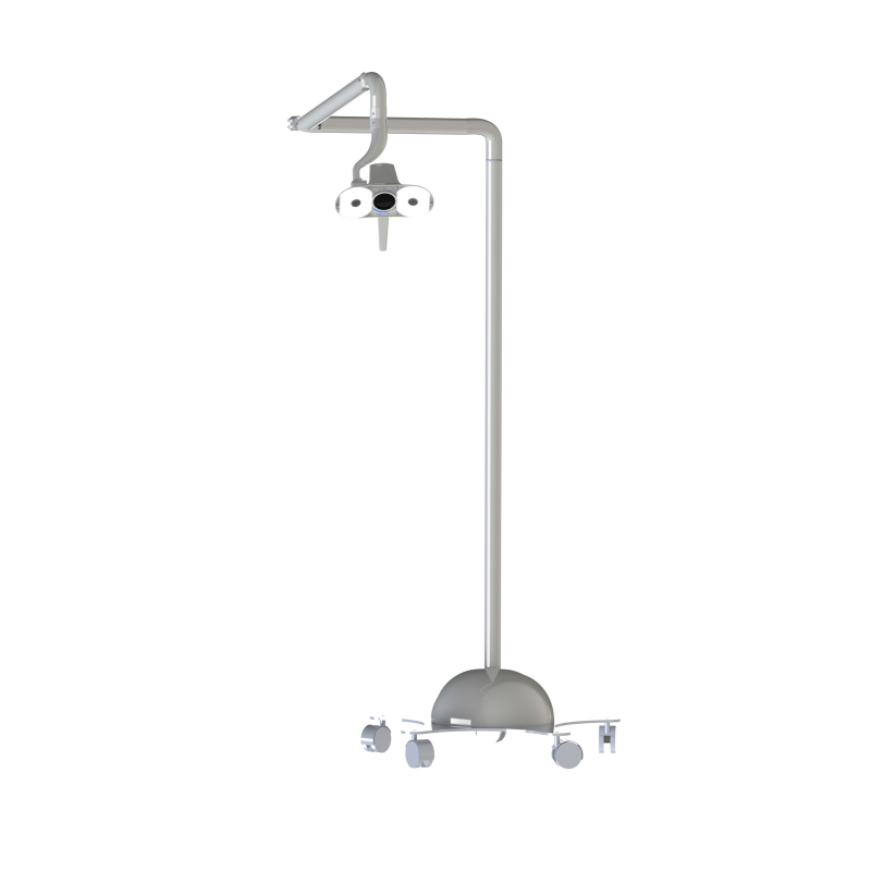Elio Hd Led Surgery Lighting With Integrated Hd Camera