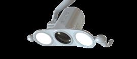 Eclairage Opératoire Multimédia LED
