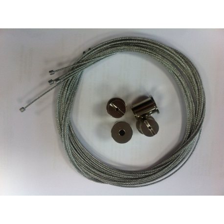 KIT de cables de suspension