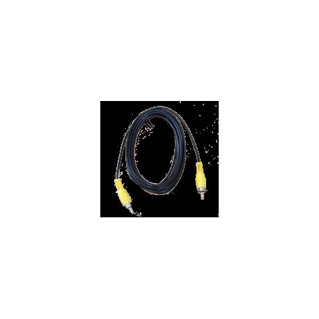 Câble vidéo RCA M/M