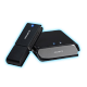 Kit TRANSMETTEUR - RECEPTEUR sans fil HDMI Technologie WHDI 5G, distance 30m, définition jusqu'à 1080p