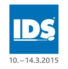 IDS 2015 Kölnmesse 10-14 March 2015 Köln - Germany Stand 11.2 R048
